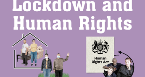BIHR Explainer: Lockdown and Human Rights