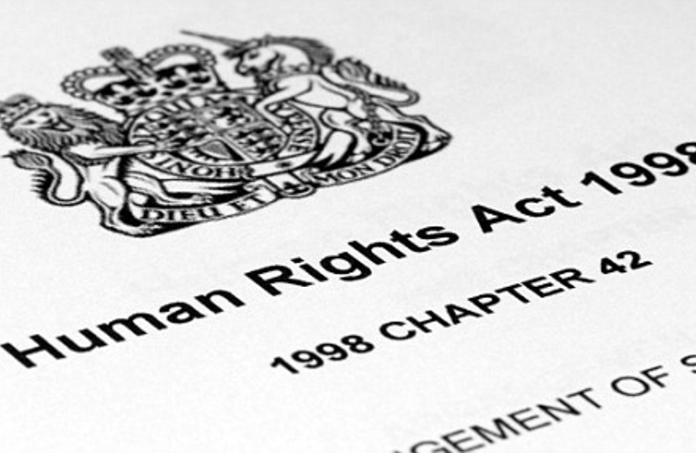 The Human Rights Act is Under Renewed Attack