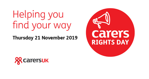Carers Rights Day 2019