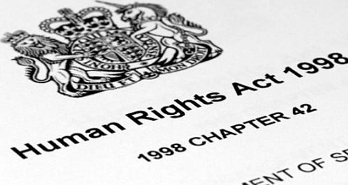 Leaving the EU and the Human Rights Act: