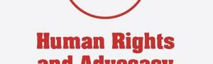 Human Rights and Advocacy: A Short-guide