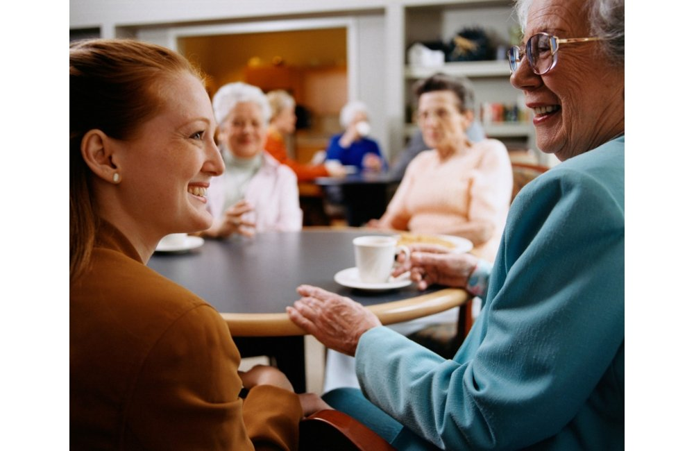 Family Visits and Care Home Complaints: Getting it Right