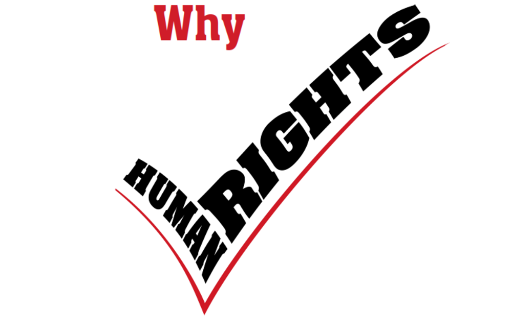 Why Human Rights?