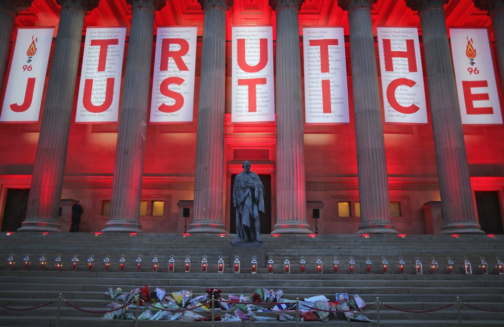 HRA Year 12: Bringing the Hillsborough truth to light