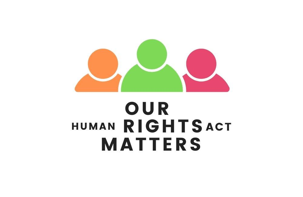 Find out Why Our Human Rights Act Matters at FREE Lunch & Learns