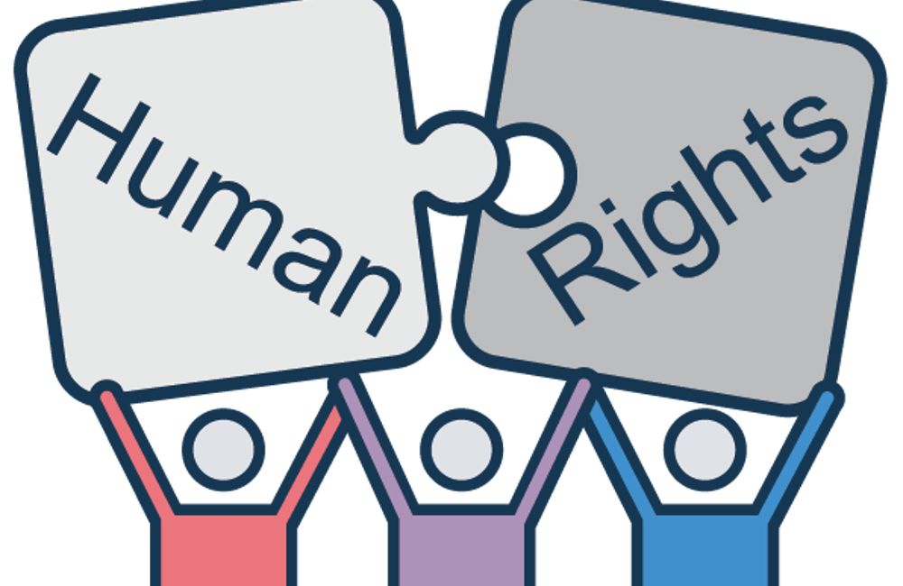 Human Rights Issues We Address