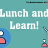 Free, open human rights Lunch & Learns this April!