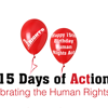 Crowd Funding the 15 Days of Action