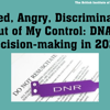 BIHR Report Published: 'Scared, Angry, Discriminatory, Out of my Control: DNAR Decision-Making in 2020'