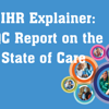 BIHR Explainer: CQC Report State of Care 2019/20