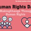 Human Rights Day 2020: Making Change with the British Institute of Human Rights
